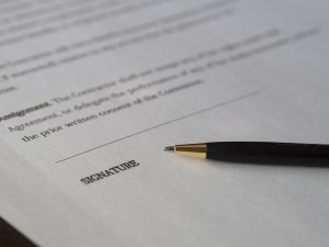 Top 3 Employment Agreement Provisions Important Enough for Young Physicians to Pay a Lawyer to Negotiate
