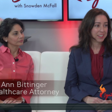Watch Ann Bittinger talk about employment contracts